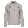 View Image 1 of 2 of Eddie Bauer LS Moisture Wicking Fishing Shirt