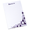 """View Image 1 of 2 of Scratch Pad - 6"""" x 4"""" - Dots - 50 Sheet"""
