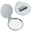 View Image 1 of 3 of Compact Mirror - Opaque