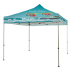 Standard 10' Event Tent - Full Color