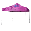 Premium 10' Event Tent - Full Color