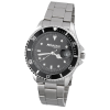 View Image 1 of 5 of Master Stainless Steel Watch - Men's