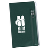 Planner with Zip-Close Pocket - Monthly - Academic - Opaque