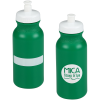 ID Sport Bottle with Push Pull Lid - 20 oz.