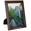 """View Image 1 of 5 of Wood Frame - 8"""" x 10"""""""