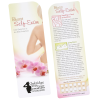 Just the Facts Bookmark - Breast Self-Exam