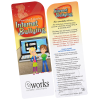 Just the Facts Bookmark - Internet Bullying