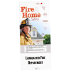 Fire & Home Safety Pocket Slider