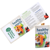 View Image 1 of 5 of Healthy Snacks Key Points