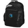 Summit Checkpoint-Friendly Laptop Backpack - Emb