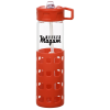 View Image 1 of 3 of Sip N Go Glass Bottle - 20 oz.