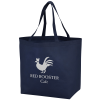 """View Image 1 of 2 of Bottom Gusset Shopper - 13"""" x 19-1/2"""""""