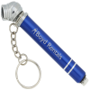 View Image 1 of 4 of Tire Gauge Keychain
