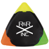 View Image 1 of 2 of TriMark Highlighter - Opaque - Black - 24 hr