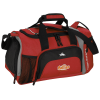 """View Image 1 of 4 of High Sierra 22"""" Switch Blade Duffel - Embroidered"""