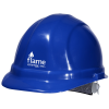 View Image 1 of 4 of Hard Hat with Ratchet Suspension