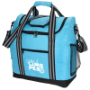 View Image 1 of 4 of Flip Flap Insulated Kooler Bag