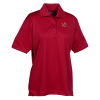 BLU-X-DRI Stain Release Performance Polo - Ladies'