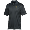 BLU-X-DRI Stain Release Performance Polo - Men's