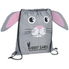 Paws and Claws Sportpack - Bunny - 24 hr