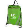 Twilight Reflective Drawstring Sportpack