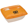 Rectangle Lunch-To-Go Container