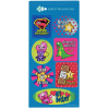 Super Kid Sticker Sheet - Doctor Visit