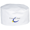 Chef Beanie with Velcro Closure