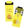 Paws and Claws Magnetic Bookmark - Bee