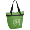 View Image 1 of 3 of Cooler Shopper Tote
