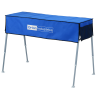 View Image 1 of 7 of Display/Tailgate Table