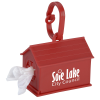 Dog House Pet Bag Dispenser