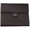 View Image 1 of 4 of Cutter & Buck Leather Classic Tri-Fold Portfolio