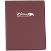 Master Presentation Folder - 10 Pocket