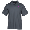 View Image 1 of 3 of Vital Performance Polo - Men's
