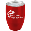 Imperial Beverage Tumbler with Lid - 9 oz.
