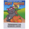 Scary Surprise Coloring Book