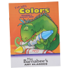 Color & Learn Book - Colors