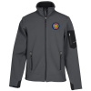 View Image 1 of 3 of Eddie Bauer Rigid Ripstop Soft Shell Jacket - Men's