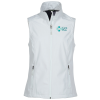 View Image 1 of 2 of Crossland Soft Shell Vest - Ladies'