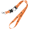 View Image 1 of 3 of Lanyard USB Drive - 1GB
