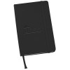 """View Image 1 of 2 of Moleskine Hard Cover Notebook - 5-1/2"""" x 3-1/2"""" - Ruled"""
