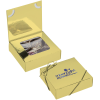 Business Card Truffle Box