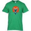 Gildan 5.3 oz. Cotton T-Shirt - Men's - Full Color - Colors