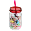 Mason Jar - Salt Water Taffy