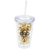 Wrapped Truffles Tumbler