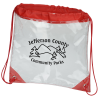 """View Image 1 of 3 of Clear Sportpack - 12"""" x 12"""""""