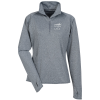 Sport-Wick Stretch 1/2 Zip Pullover - Ladies' - Screen