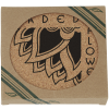 View Image 1 of 5 of Cork Coaster Set - Square