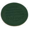 View Image 1 of 3 of Colortop Leather Coaster
